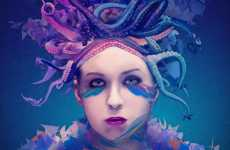 Tentacular Headdresses
