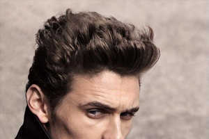 Did James Franco Cancel UCLA Commencement Speech Due to Facebook?
