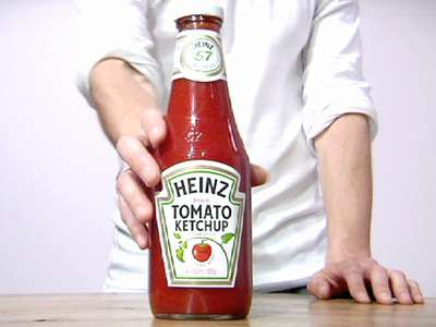 Musical Ketchup
