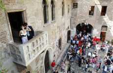 Romantic Tragedy Weddings - Get Married on the Real Romeo & Juliet Balcony in Verona