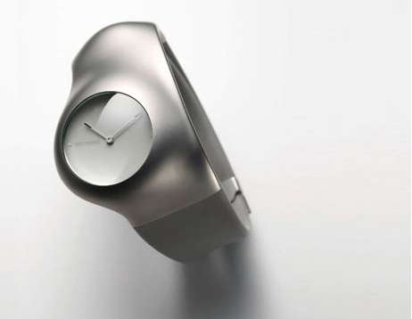 Seamlessly Sleek Watches