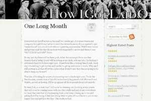 People Swap Job Loss Stories on HowIGotLaidOff.com