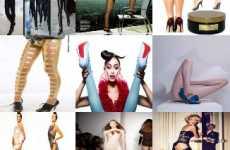 15 Leg-Baring Looks