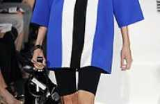 Classy Cyclist Couture - Michael Kors, Abaete, Alexander Wang Fuel Bike Shorts Fad