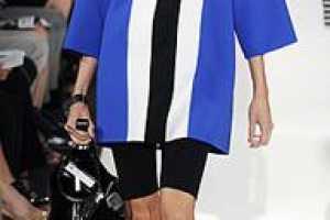 Michael Kors, Abaete, Alexander Wang Fuel Bike Shorts Fad