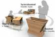 Lifestage Evolving Furniture