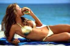 Bikini Beach Burgers