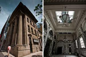 Jonathan Castellino Revists the Bank of Toronto