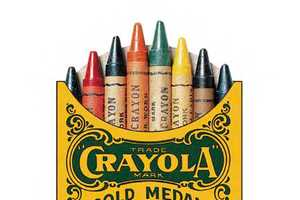 See Crayola Grow and Change Through their Long and Colorful History
