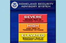 'National Threat Advisory' iPhone App Pokes Fun at TSA