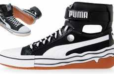 Puma and Mihara Yasiroto Collaborate for Cloud-Like MY-40
