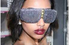 Super Duper Fly Sunglasses by Stevie Boi Look Like Lab Glasses