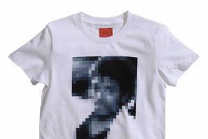 CLOT Creates Blurred Michael Jackson Apparel