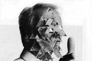 Gordon Magnin Creates Face Manipulating Collages