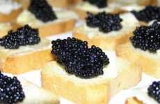 Vegan Caviar - A Gourmet, Fish Roe-Free Alternative for Discerning Herbivores