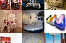 22 Fantasy Beds