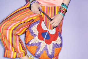 Teen Vogue Shows South of the Border Styles