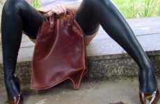 Heeled Bags