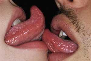 'Snog' by Rankin Captures Raw Intimacy