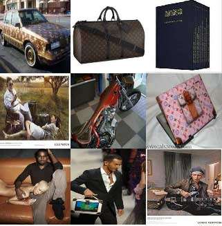 43 Louis Vuitton Innovations