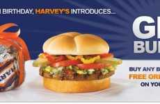 Free Fast Food