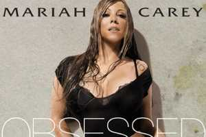 Leaked 'Obsessed' Mariah Carey Photo Shows the Diva's Fashion Twist