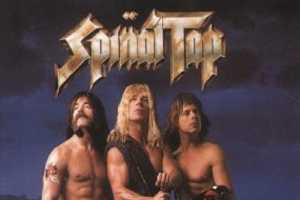 Spinal Tap is 'Back From the Dead' in Revival Album