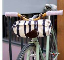 New-Age Bike Baskets