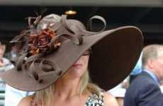 21 Eccentric Hats