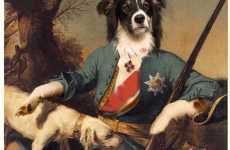 Ancestor Pet Portraits