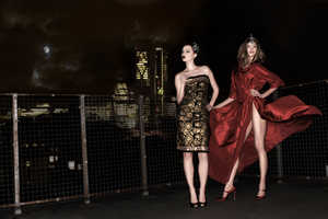 Nuno Veloso's 'Urban Queens' Blends Grit With Glamour
