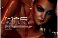 Sticky Sweet Cosmetics - MAC's Naked Honey Collection for Summer