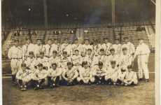 1927 Yankees Team Photo Sold for a Record-Shattering Sum