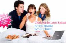 Romantic Web Comedies