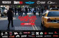 Massive Skateboard Celebrations - Go Skateboarding Day Encourages Border Bonding
