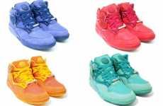 Sinful Pastel Sneakers