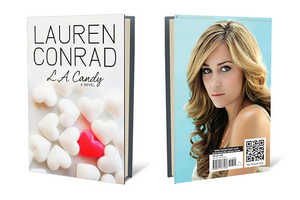 Lauren Conrad's Tribeca Promo Event Was Very By-the-Book