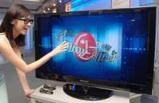 3D Consumer TVs