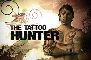 Lars Krutak Travels the World for Discovery's 'The Tattoo Hunter'