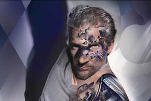 Photo Manipulations by Alberto Seveso Show Tattoo Fakery