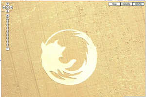 Google Maps Reveals Satellite Views on Field Art (UPDATE)