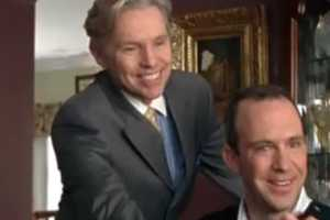Crest Commercials Show You Can Say Anything With a Smile