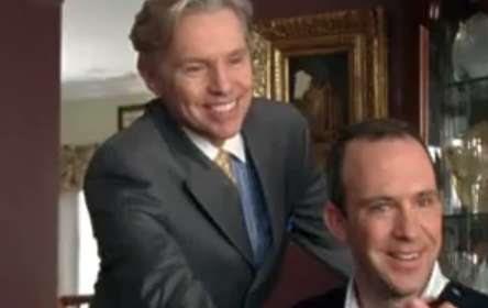 Awkward Announcement Videos - Crest Commercials Show You Can Say Anything With a Smile