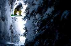 Freezing Extreme Sports