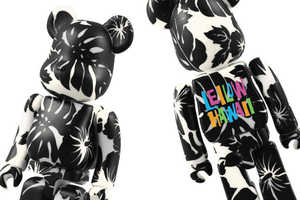 Be@rbricks by Leilo Hawaii, Stussy, Undefeated and More