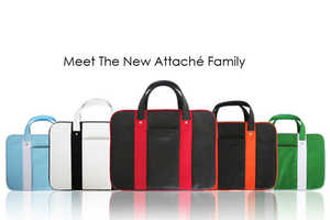 Flickz Launches Sleek Attache Collection