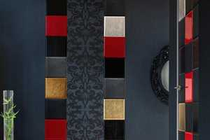 Textured Wall Panels Give Your Home Ultra Luxe Flair