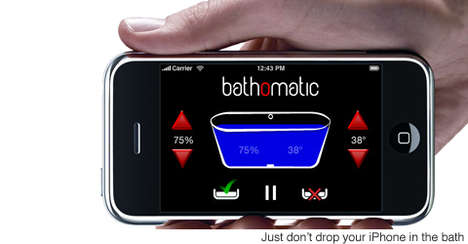 Hygienic iPhone Apps