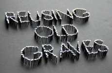 Hardware Fonts