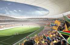 Mega Stadium Transformations